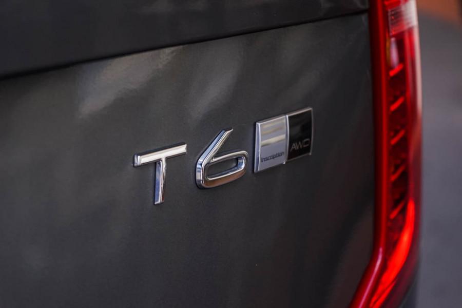 2018 MY19 Volvo XC90 L Series T6 Inscription Suv Image 10