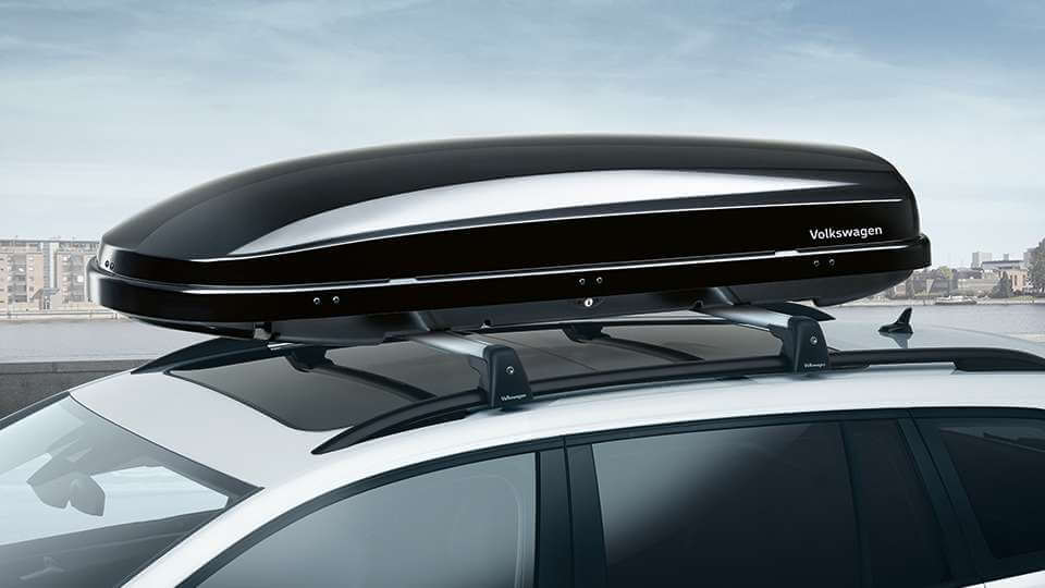 Premium Roof Box* Image