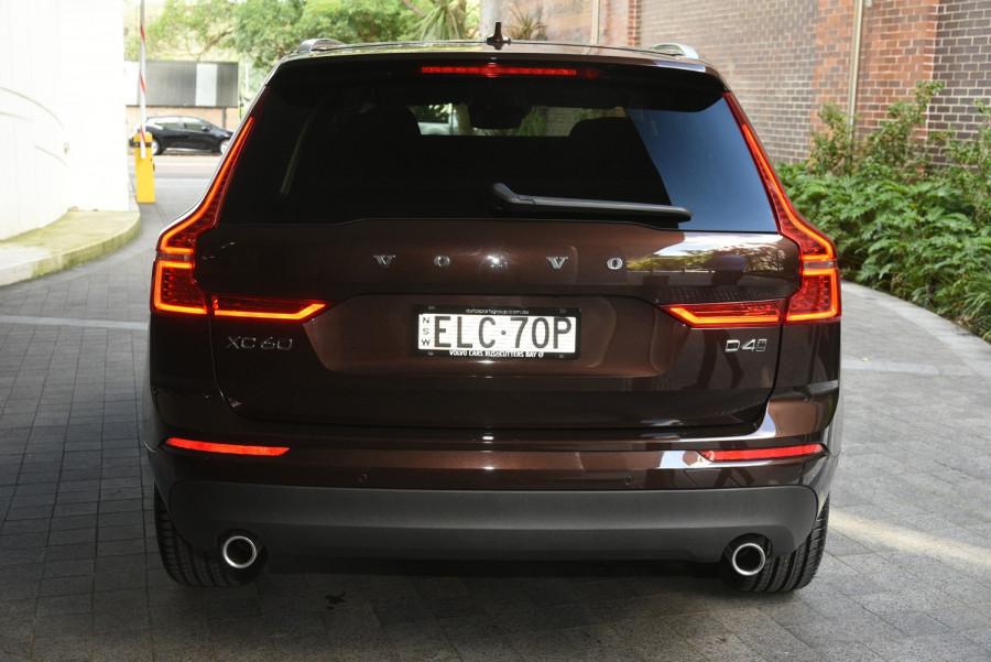 2020 Volvo XC60 UZ D4 Momentum Suv Image 6