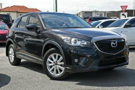 Mazda CX-5 Maxx SKYACTIV-Drive AWD Sport KE1021