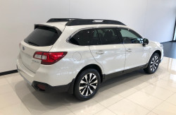 2017 Subaru Outback 5GEN 2.5i Awd wagon Image 4