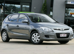 Hyundai i30 SX FD MY09