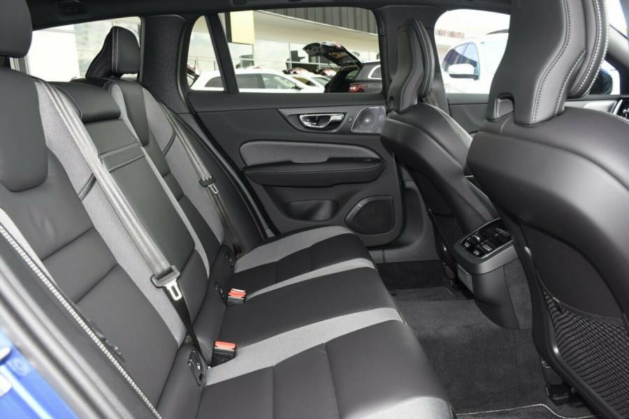 2019 MY20 Volvo V60 T5 R-Design T5 R-Design Wagon Mobile Image 8