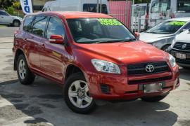 Toyota RAV4 CV ACA33R MY09