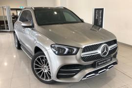 2020 Mercedes-Benz M Class V167 800+050MY GLE400 d Wagon