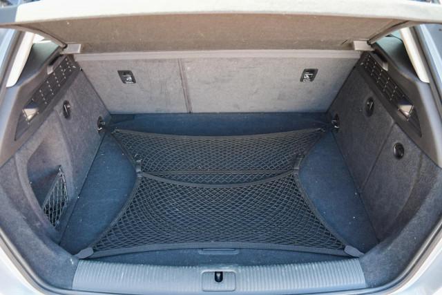 2015 Audi A3 8V MY15 Attraction Hatchback Image 6