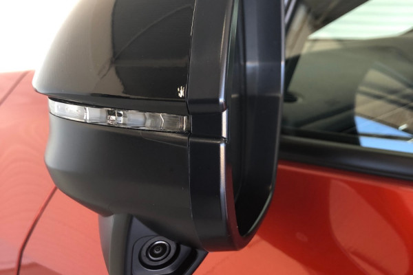 2020 Honda HR-V RS Suv Image 4