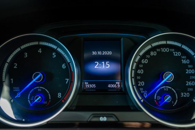 2017 MY18 Volkswagen Golf 7.5 R Grid Edition Hatch Image 38