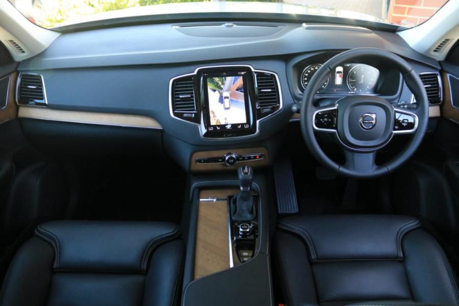 2016 Volvo XC90 (No Series) MY17 D5 Inscription Wagon