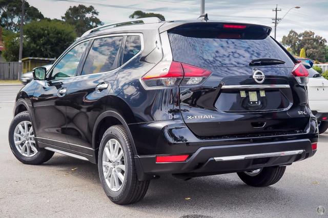 2019 Nissan X-Trail T32 Series 2 ST-L 2WD Suv Image 4