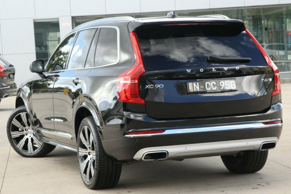 2020 MY21 Volvo XC90 L Series T6 Inscription Suv Image 4