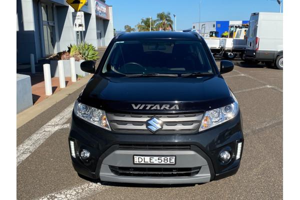 2016 Suzuki Vitara LY RT-S Suv Image 4