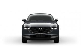2020 Mazda CX-30 DM Series G20 Touring Wagon Image 4
