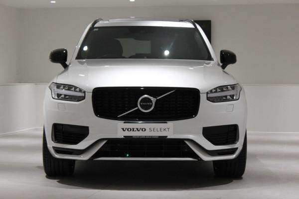 2020 MY21 Volvo XC90 L Series Recharge Suv Image 4