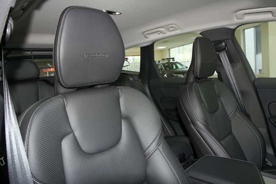 2018 MY19 Volvo XC60 UZ D4 Inscription Suv Mobile Image 6