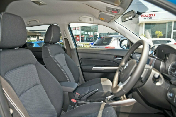 2021 Suzuki Vitara LY Series II GL + Suv image 9