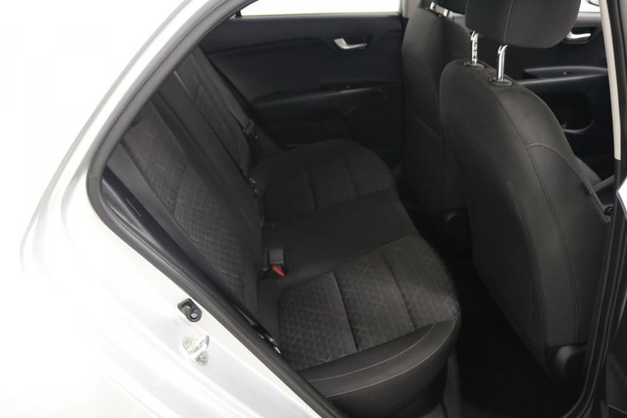 2018 Kia Rio YB S Hatchback Image 6