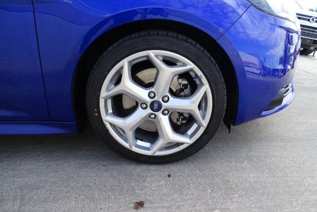2014 Ford Focus ST 7 of 25