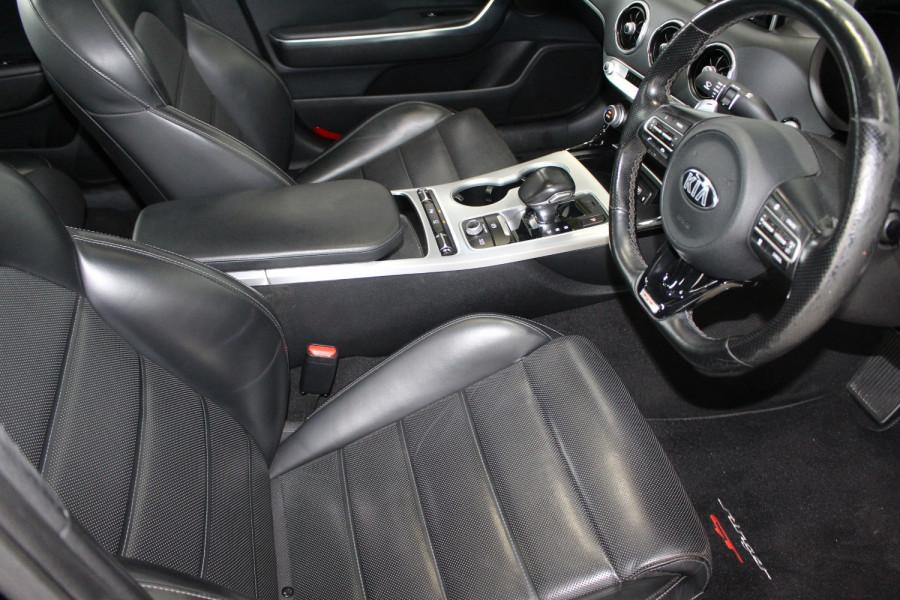 2017 MY18 Kia Stinger CK GT Sedan Image 7