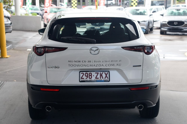 2019 MY20 Mazda CX-30 DM Series G20 Evolve Wagon Mobile Image 4