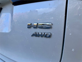 2021 MG HS Essence X AWD Rv/suv image 8