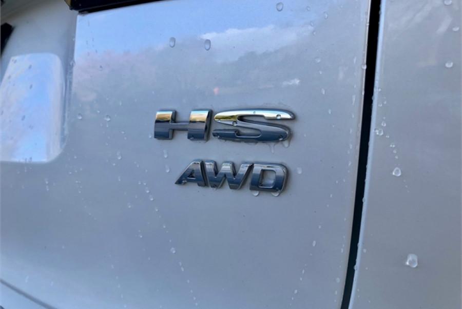 2021 MG HS Essence X AWD Rv/suv