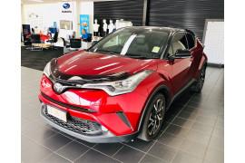 2018 Toyota C-hr NGX50R Koba Suv Image 3