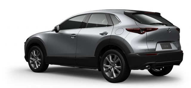 2020 Mazda CX-30 DM Series G25 Touring Wagon Mobile Image 18