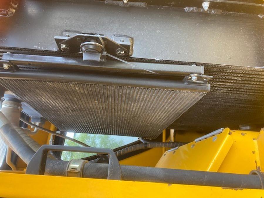 2008 JCB 434S WHEEL LOADER Wheel Image 5