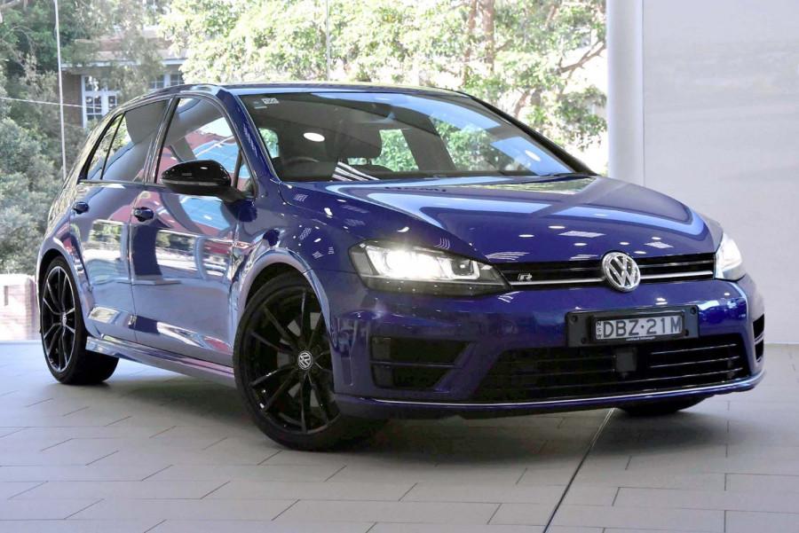 2015 MY16 Volkswagen Golf Hatch Image 1