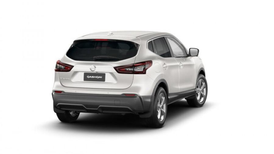 2020 MY0  Nissan QASHQAI J11 Series 3 ST Plus Suv Image 20