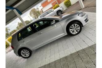 2014 Volkswagen Golf VII  90TSI 90TSI - Comfortline Hatchback Image 5