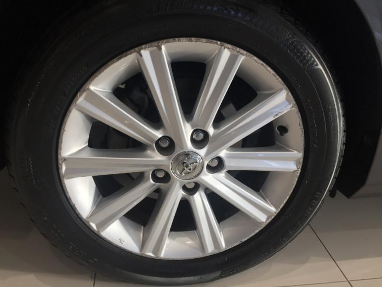 2015 Toyota Camry ASV50R Atara S Sedan Image 10
