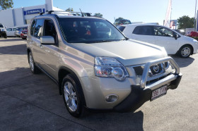 Nissan X-Trail IV T3