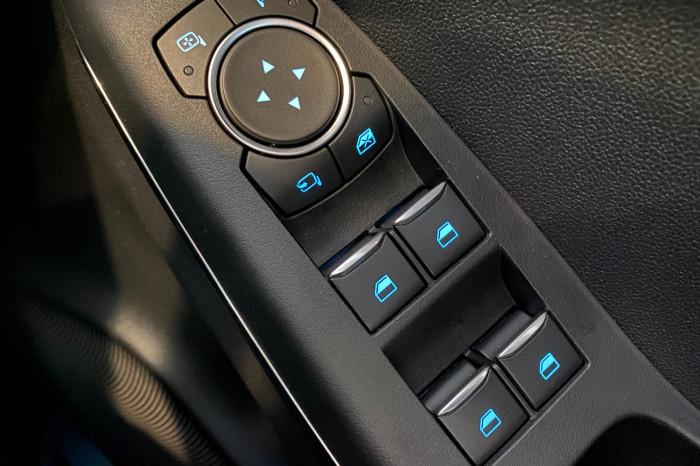 2020 MY20.75 Ford Puma JK 2020.75MY Wagon Wagon Image 32