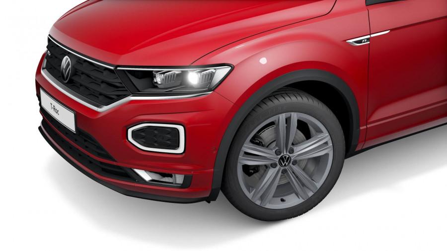 2021 Volkswagen T-Roc A1 140TSI Sport 4 motion wagon Image 7