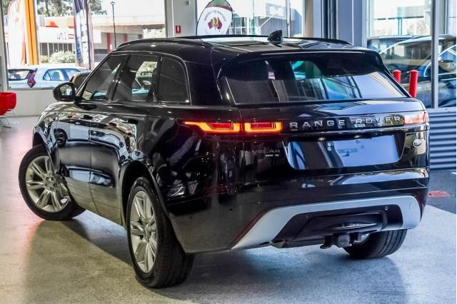 2019 Land Rover Range Rover Velar L560 MY20 D240 R-Dynamic S Suv