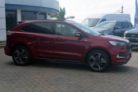 2018 Ford Endura CA ST-Line Suv Image 3