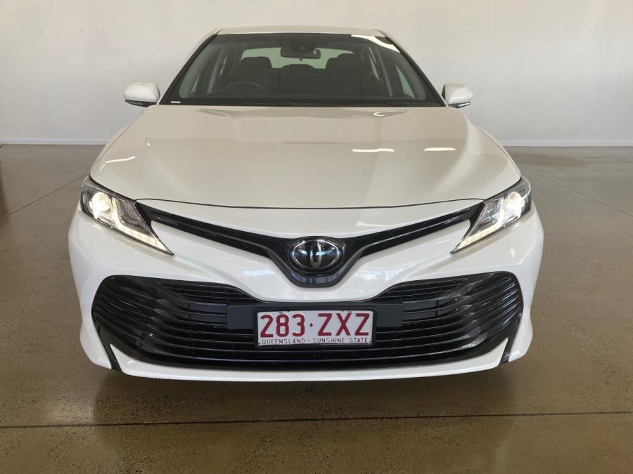 2018 Toyota Camry Ascent Sedan Image 2