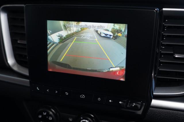2021 Mazda BT-50 B 6A 3.0L Ute Mobile Image 14
