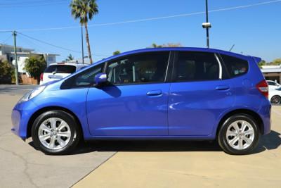 2013 Honda Jazz GE Vibe Hatchback Image 4