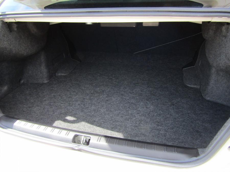 2016 Subaru WRX STI V1 STI Sedan Image 10