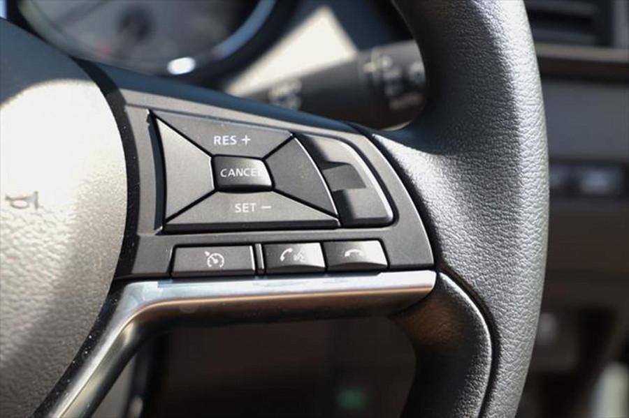 2019 Nissan X-Trail T32 Series II ST Suv Image 18