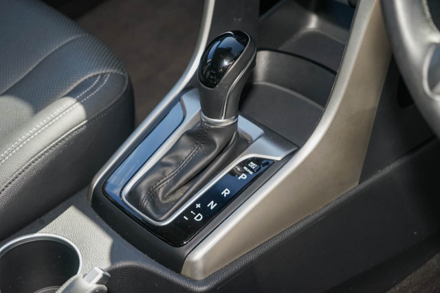 2014 Hyundai I30 GD2 MY14 Trophy Hatchback Image 5