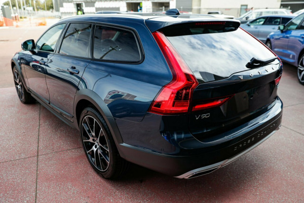 2019 MY20 Volvo V90 Cross Country D5 Wagon Image 5