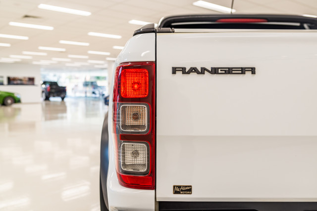 2018 MY19.00 Ford Ranger Utility Image 18