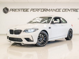 BMW M2 Competition F87 LCI
