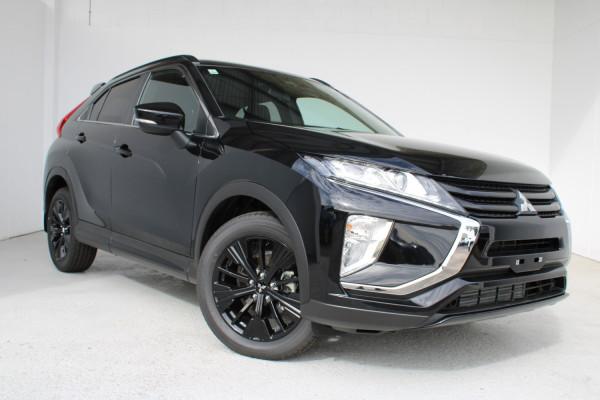 Mitsubishi Eclipse Cross Black Edition YA
