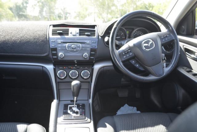2010 Mazda 6 Classic 21 of 25
