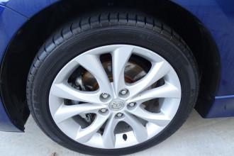 2010 Mazda 3 BL10L1  SP25 Sedan